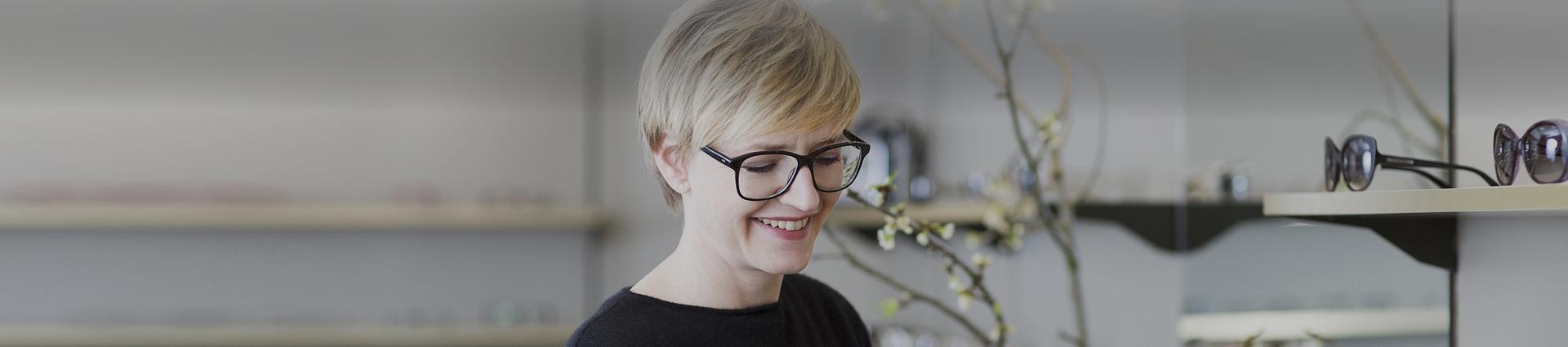 idealne okulary